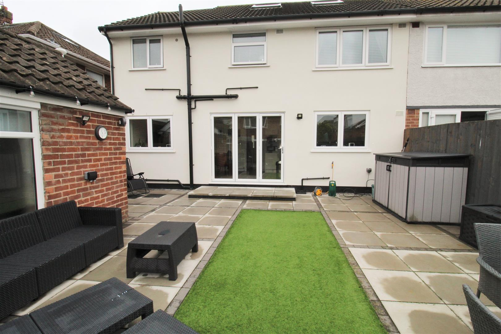 4 Bedrooms, House - Semi-Detached, Shrewsbury Avenue, Liverpool